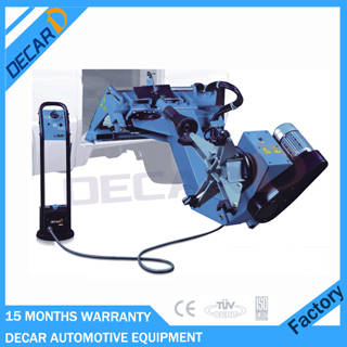 Sell automobile tire changer used for truck