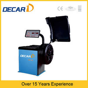 Wholesale balancing machine: Wheel Balancing Machine