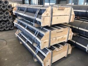 Wholesale high pure graphite: Graphite Electrode