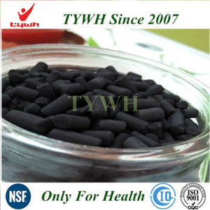 Wholesale ctcs: Activated Carbon CTC 45