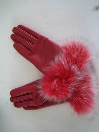Wholesale Leather Gloves & Mittens: Leather Glove