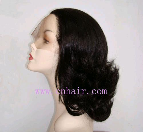 Supply Nice Lace Front Wigs