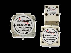 Wholesale rf circulator: RF/Microwave Drop in Circulator 20MHz To 20GHz Up To 2000W Power TAB Connector