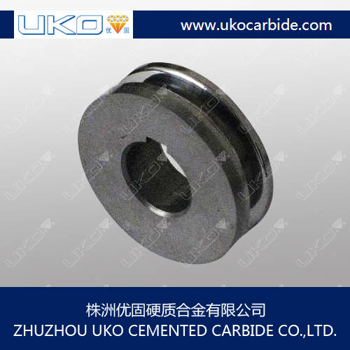 Other Alloy: Sell Tungsten carbide mill roller ring for steel works