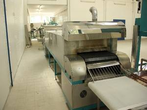 Wholesale bakery equipment: Lavash Oven
