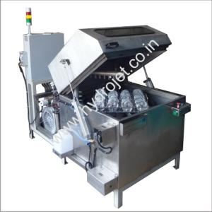 Wholesale machine printing: Component Cleaning Machine