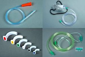 Wholesale Other Respiratory Equipment: Guedel Airways/Oro Pharyngeal Airways