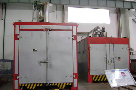 Sell SLB series curing oven for transformer