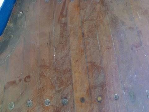 Reclaimed Teak Wood And Teak Flooring Id 4115449 Product