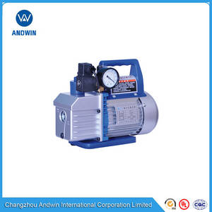 Wholesale single stage pump: Single Stage High Efficiency Oil Lubricated Rotary Vane Vacuum Pump