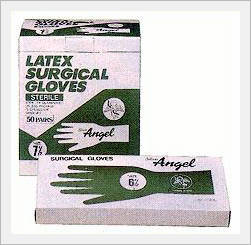Wholesale Surgical Glove: Latex Surgical Gloves