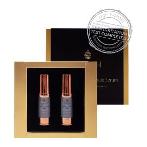 Wholesale ampoule: Dailish Secret Volume Ampoule Serum