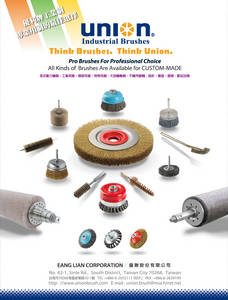 Wholesale Other Manufacturing & Processing Machinery: Industrial Brushes