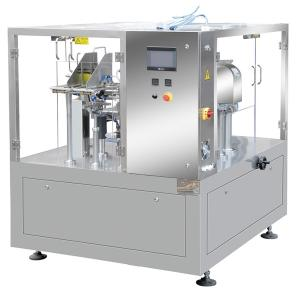 Wholesale rotary: Intelligent Rotary Packaging Machine RZ8-200C