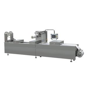 Wholesale Packaging Machinery: Thermoforming Packaging Machine