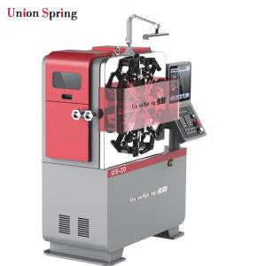 Wholesale fishing gear: 3D CNC Fishing Gear Spring Forming Machine
