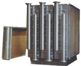 Wholesale Electric Fireplaces: Heat Exchanger 1