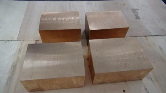 Sell C17500 Beryllium Copper Plate