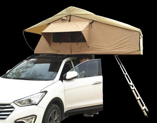 Sell Roof tent CARTT02-2
