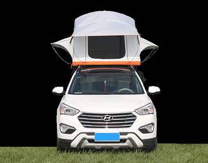 Wholesale road mats: 4x4 Roof Tent CARTT02-4
