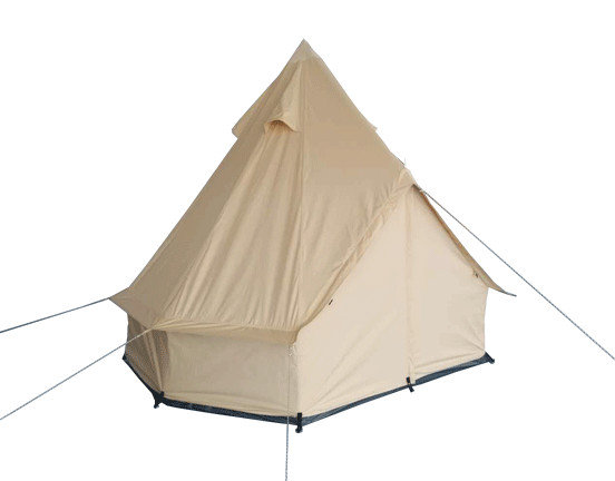 3m Bell Tent