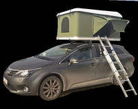 Hard Top Roof Tent