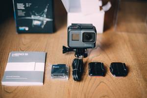 Wholesale CCTV Camera: Buy 2 Get 1 Free DJI Phantom 4 - 4K Camera, HDMI Out, Extra Battery, Flawless, Original Bo