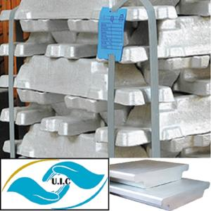 Wholesale pure titanium bars: Aluminum T- Bars & Ingots