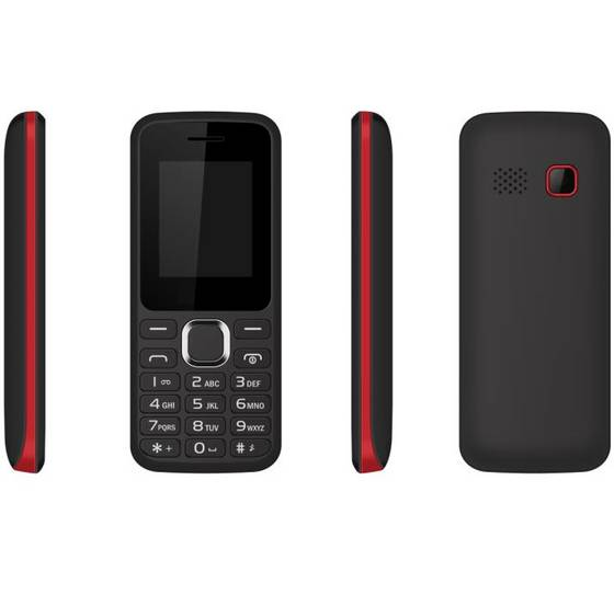 Sell cheap feature phone 1.77inch MTK Chipset Real mobile phone factory