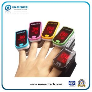 Wholesale pulse oximetry: Un-Medical 230b Medical CE Factory Price LED Finger Pulse Oximetry