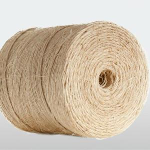 Wholesale twist rope: S-twist Unclipped Sisal Yarn of Great Evennes Good for Wire Rope Core