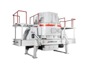 Wholesale fine impact crusher: SC Series Impact Crusher