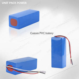 Wholesale e bike battery pack: DIY Lithium Ion Battery Packs 48V 20Ah  E Bike Battery
