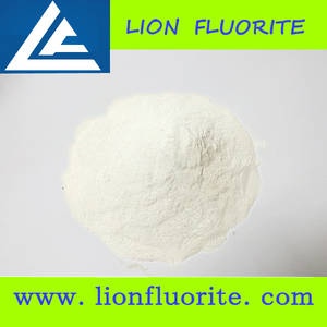 Wholesale fluorspar: Calcium Fluoride CAF2: 98 % Fluorspar Powder 200mesh Directly Supply To Steel Factory
