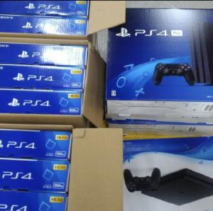 Wholesale ps4 controller: BUY 2 GET 1 FREE Brand New Sony_Play_station 4 Console 1TB PS4 Pro + 15 Games + 2 Controllers
