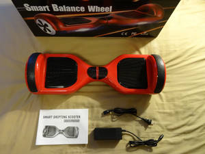 Wholesale electric car: Onorover R2 Two Wheeled Car Electric ScooterN