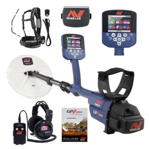 Wholesale mining metal detector: New Arrivals for Gold Detector Gpz 7000 Mine-lab Metal Detector 100 % Deeper Detection