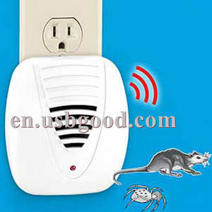 Wholesale pest repeller: Ultrasonic Pest Repeller,Mosquito Repellent