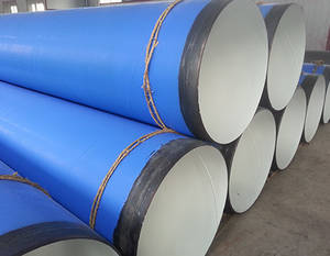 Wholesale fbe: FBE Coated Pipe