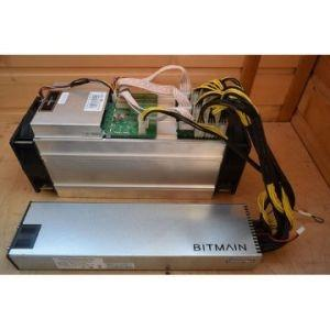 Wholesale Mining Machinery: Accept Bitcoin 250usd Brand New Bitmain Antminer for S9i 14TH/S Bitcoin Miner with PS