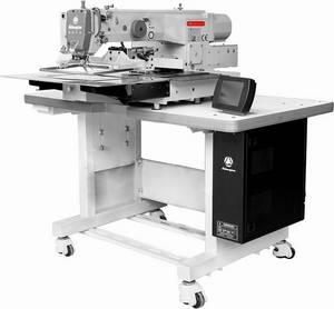 Wholesale Apparel Machinery: Electronic Pattern Sewing Machine