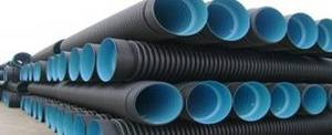 Wholesale Composite Pipes: Dwc Sewerage and Drainage Pipe