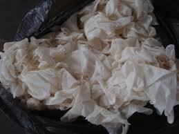Wholesale gloves: Latex Glove Scrap and Condom Scrap