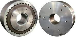 Wholesale clutches: Valid Magnetics Hollow Hysteresis Brake / Clutch for Winding, Textile, Tension Control, Payoff