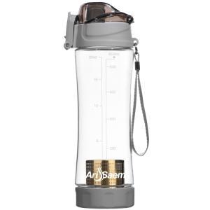 Wholesale 400ml water bottle: Arisaem Water Bottle Titanium Mineral Alkali HydrogenWater