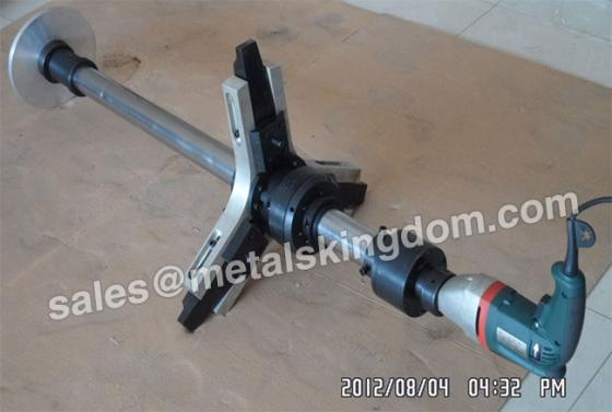 Sell Portable Valve Grinding and Lapping Machine