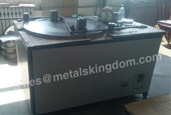 Sell MT-800X Stationary Valve Core Grinding Machine