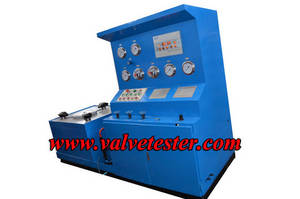 Wholesale test bench: Safety Relief Valve Test Bench