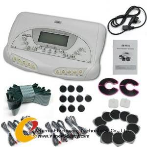 Wholesale beauty instruments: IB-9116 Electric Stimulation Machine Body Shaping Beauty Instrument