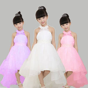Wholesale party dress: Princess Dress Formal Dress Party Skirt Girls